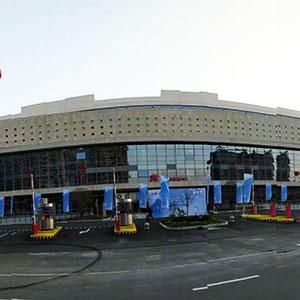 杭州湾医院开业